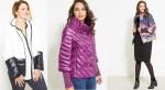 cappotti fiorella rubino 2017 catalogo piumini double face