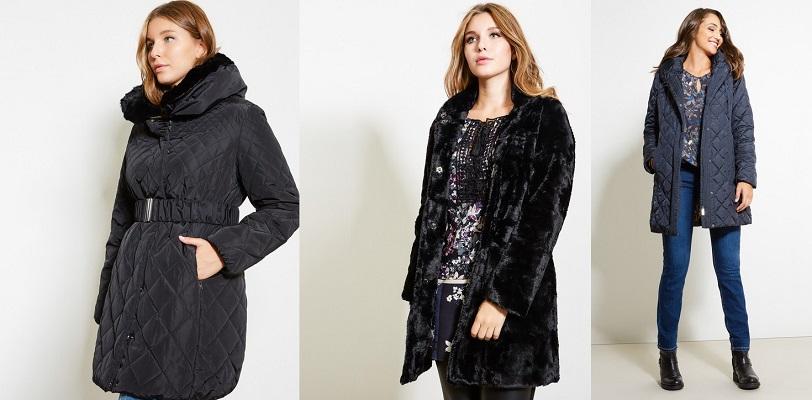 I cappotti curvy più fashion? Sono firmati Fiorella Rubino