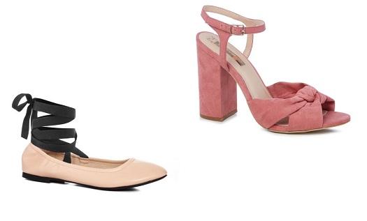 primark primavera estate 2017 scarpe
