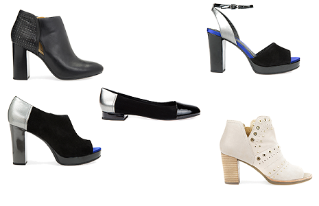 online retailer 96570 bd009 scarpe geox primavera estate 2017 | Smodatamente