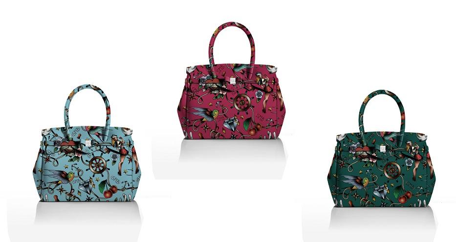 save my bag 2018 catalogo prezzi