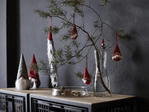 Ikea natale 2017 catalogo alberi e addobbi smodatamente - Decorazioni natalizie ikea 2017 ...