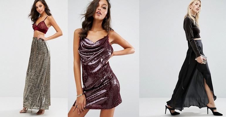 outfit capodanno 2017 discoteca