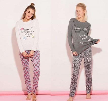 più alla moda fornire un'ampia selezione di gamma completa di specifiche Pigiami Donna Intimissimi Invernali Prezzi Intimissimi ...
