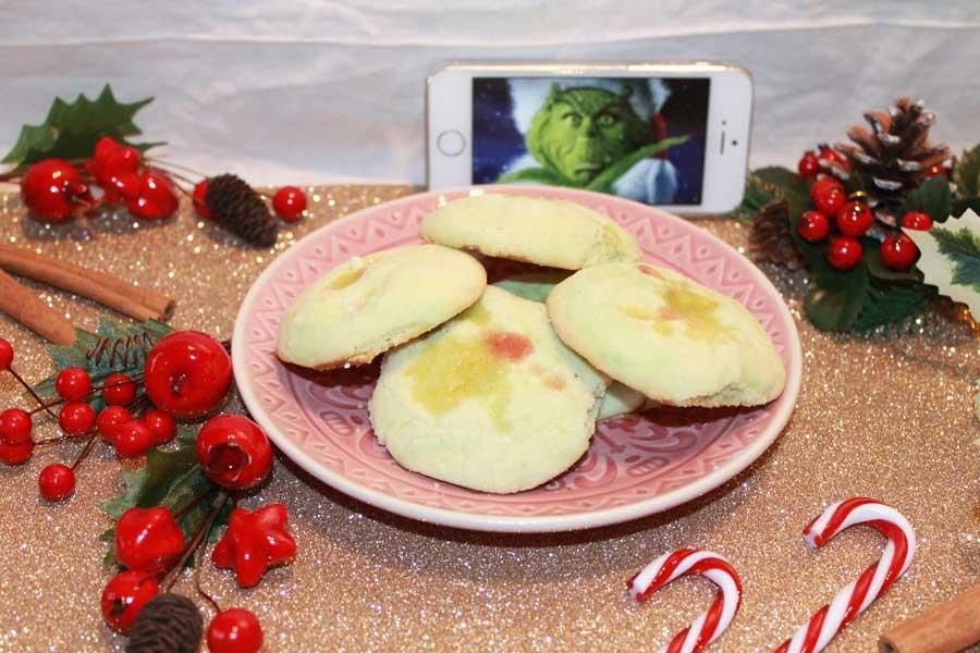 ricetta-biscotti-natalizi-del-grinch