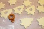 ricetta biscotti natalizi di vetro stained glass cookies