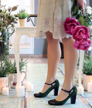 chie mihara catalogo 2018 sposa