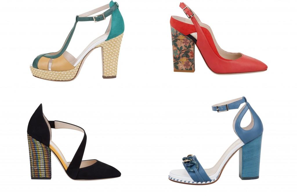 lella baldi 2017 collezione sandali