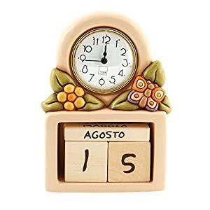 saldi thun 2017 calendario