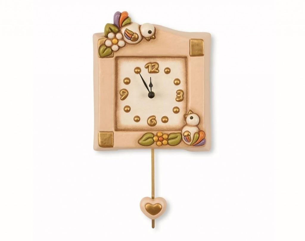 saldi thun 2017 orologio pendolo