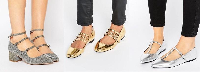 scarpe capodanno 2017 lace up