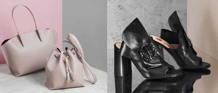 034056cf18198 Ballin 2018 catalogo prezzi scarpe e borse