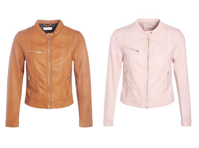 cache cache 2018 catalogo giacche pelle