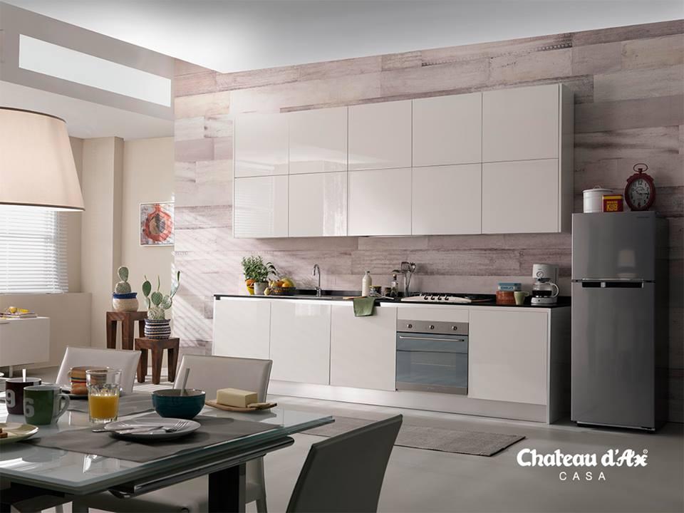 Disegno chateau d ax prezzi cucine pictures : Chateau D'Ax catalogo 2017: divani, letti, cucine PREZZI ...