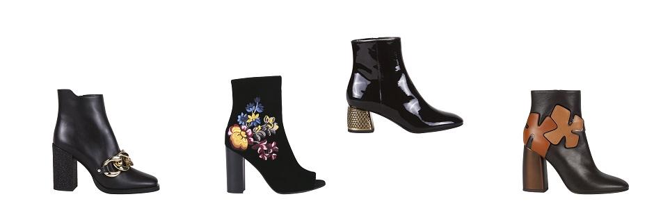 Lella Baldi Smodatamente 2018 2019 scarpe collezione e stivali RRrqS6wx