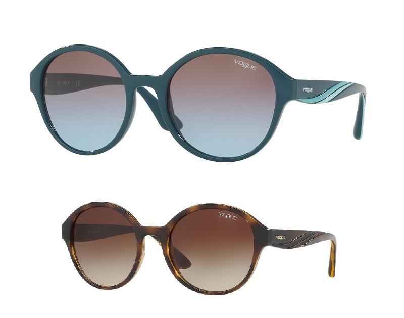 Occhiali da sole vogue eyewear 2017 catalogo foto e prezzi smodatamente - Occhiali da sole specchiati 2017 ...