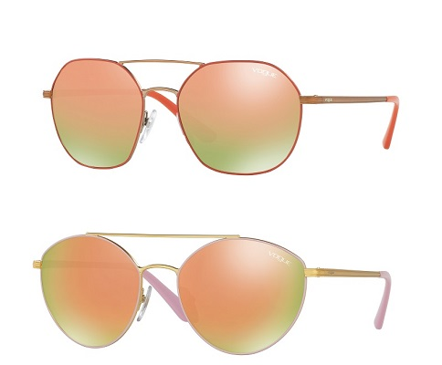 Vogue Eyewear occhiali da sole 2017