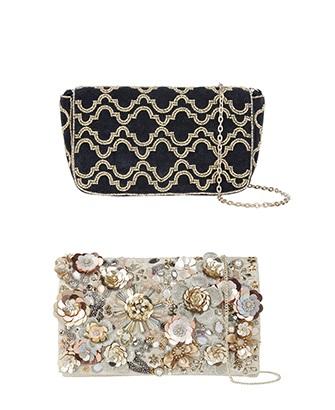 accessorize borse cerimonia