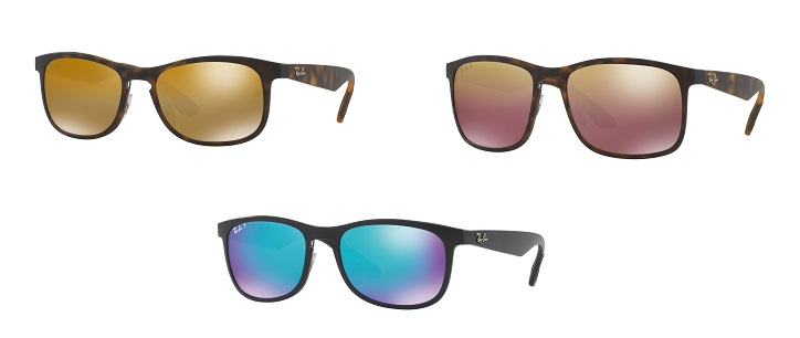 occhiali da sole ray ban 2017 collezione