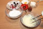 ricetta tris di dolci al cucchiaio biscotti novarini riso buono