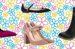 saldi scarpe 2017