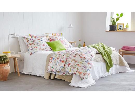 Saldi zara home catalogo 2017 arredamento collezione casa smodatamente - Zara home letto bambino ...