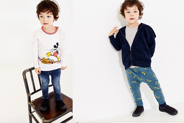 zara kids 2018 catalogo