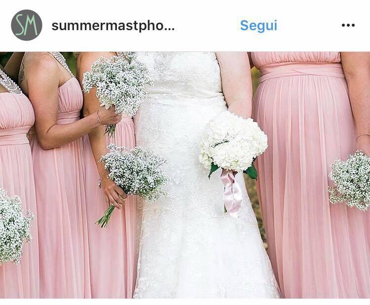 Matrimonio Tema Rosso E Bianco : Colori matrimonio tendenze pantone smodatamente