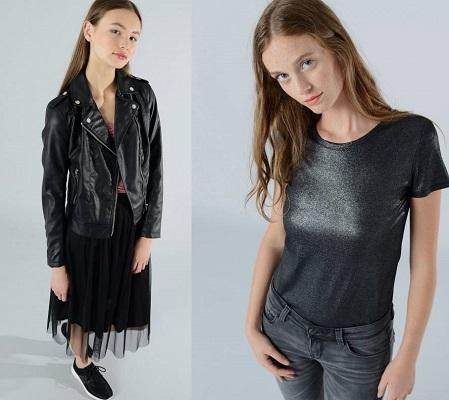 terranova 2018 catalogo giacche pelle