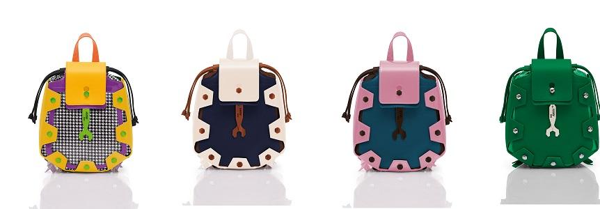 hymy bag 2018 collezione