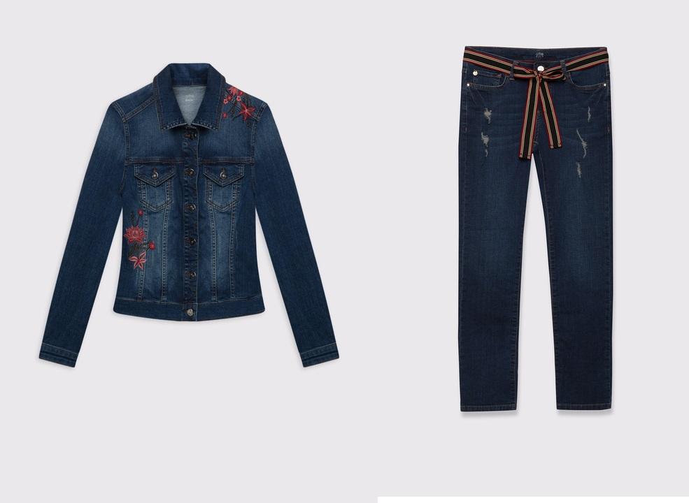 oltre catalogo 2018 jeans