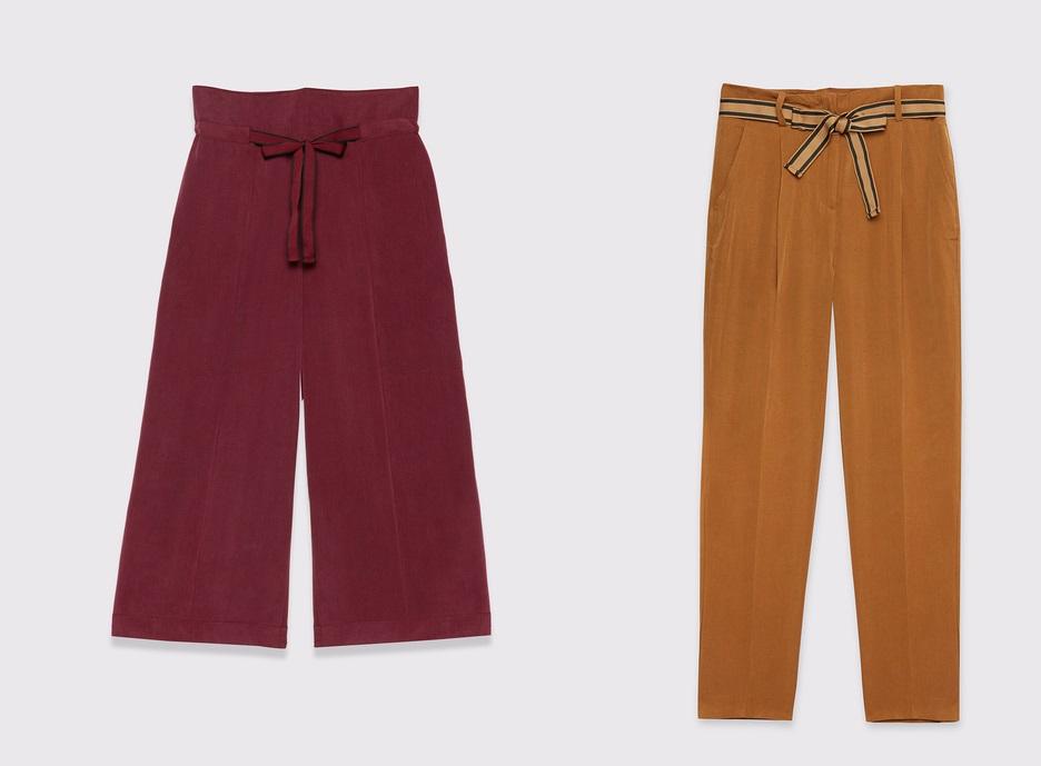 oltre catalogo 2018 pantaloni