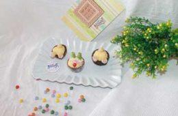 ricetta coniglietti dolci pasquali