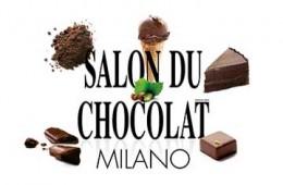 Salon du Chocolat 2017 Milano