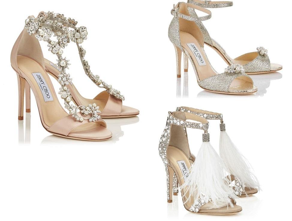 Sandali gioiello roccobarocco | Smodatamente