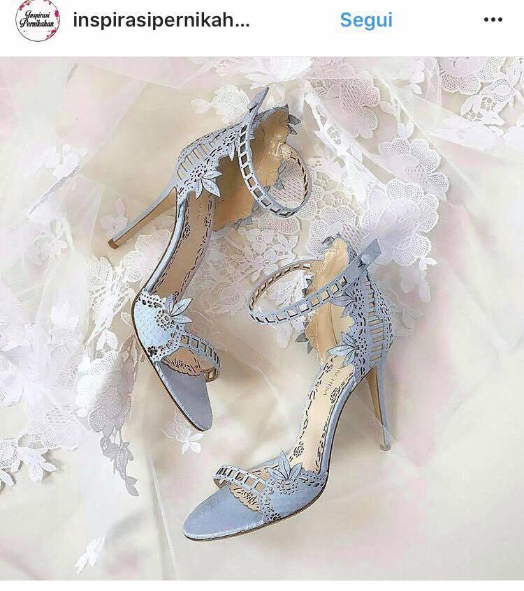 scarpe sposa 2018 sandali
