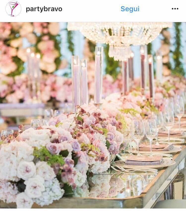 Amato Tendenze colori matrimonio 2018 Pantone | Smodatamente BU15