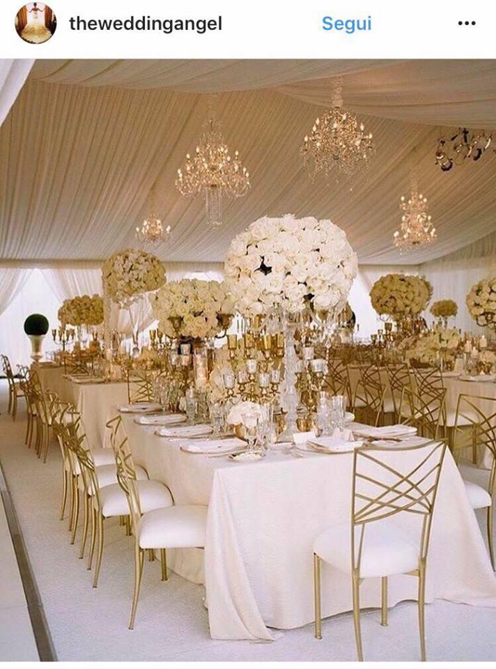 Matrimonio Tema Oro : Temi matrimonio idee originali e tendenze smodatamente