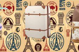 accessori mettere in valigia