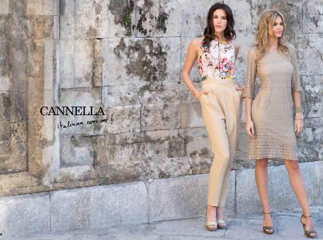 cannella catalogo 2017 abbigliamento