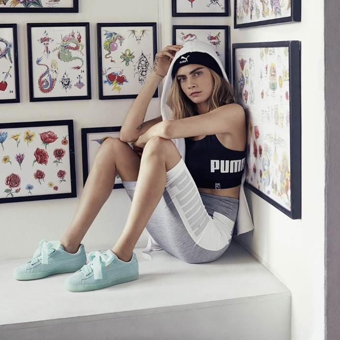 collezione puma sneakers 2017