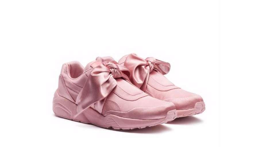 rihanna collezione scarpe puma estate 2017