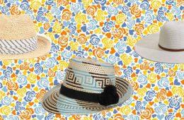 tendenza cappelli estate 2017