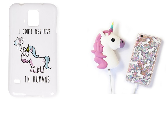 tendenze unicorno cover