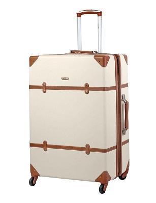 valigie vintage 2017