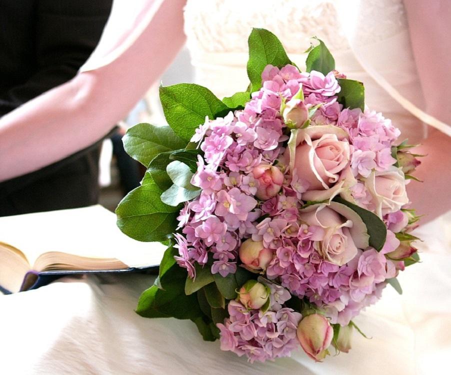 Bouquet Sposa Moderni.Bouquet Sposa 2019 Tendenze Fiori Matrimonio Smodatamente