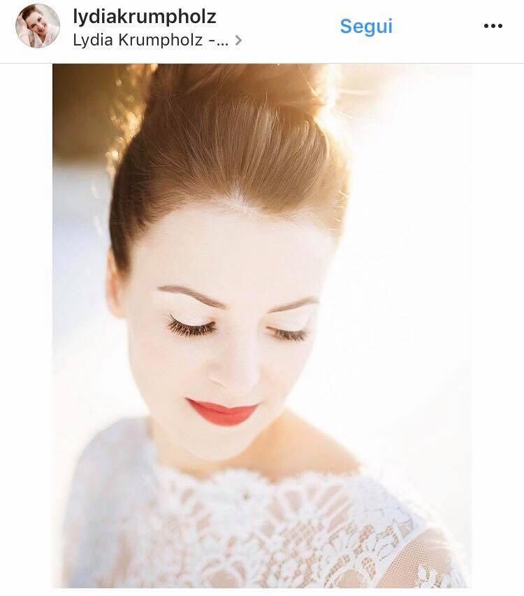 trucco sposa 2018 rossetto rosso