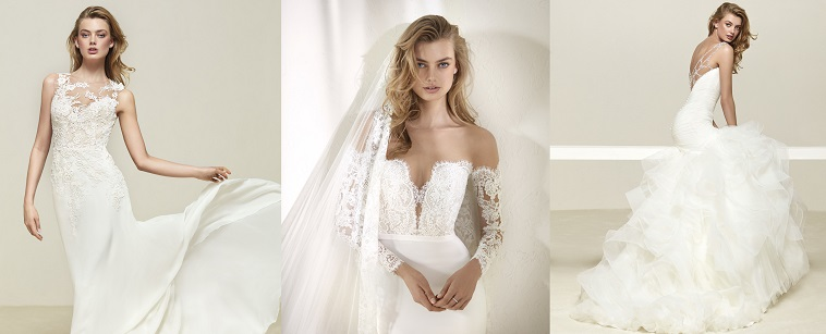 pronovias 2018 catalogo