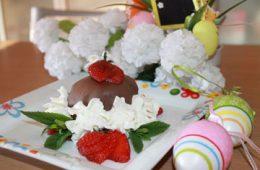 ricetta dessert fresco pasquale al cucchiaio