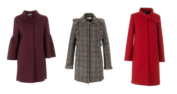 motivi 2018 catalogo cappotti